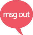 MSGOUT LOGO